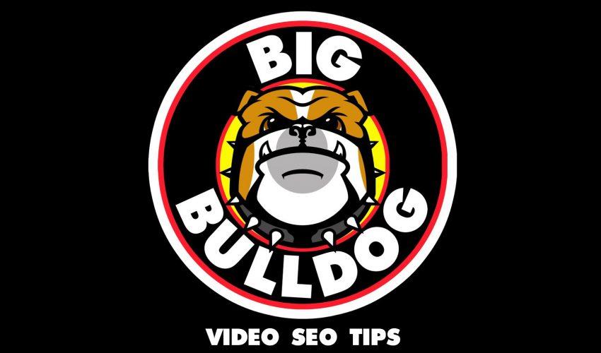 Video SEO Tips